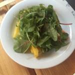 Divine Dinner salad