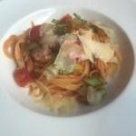 Prague Castle Dist - Lunch Veg Pasta