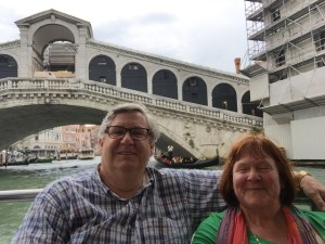 Us at Rialto Bridge 4