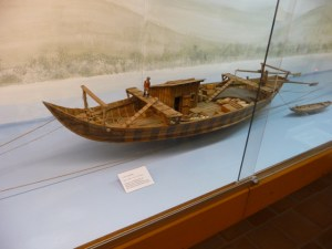 boat museum boat model 2.1