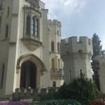 day trip Castle ala winsor outside
