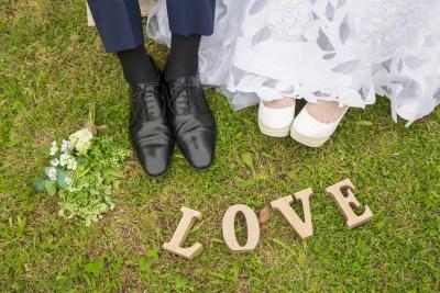 一途な先に実った結婚
