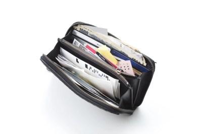 財布が汚い