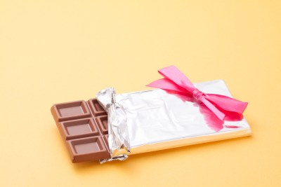 安いお手頃のチョコ