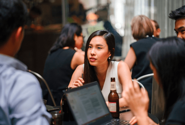 Great Ways to Start a Conversation