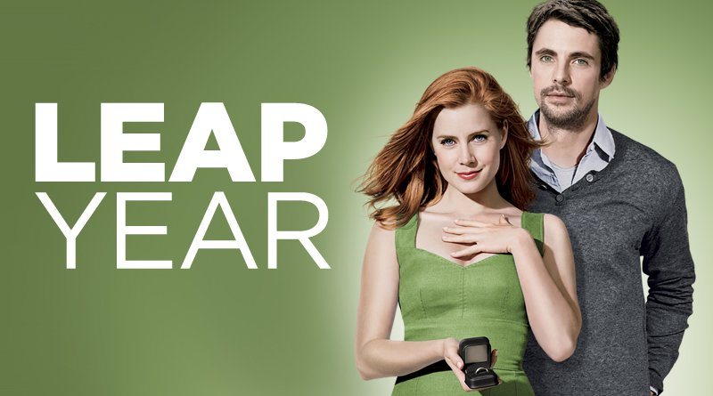 10 Romances You Need to Read if You Like Leap Year