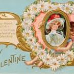 the history of st valentines day
