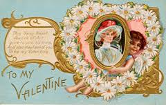 The History of St Valentine's Day