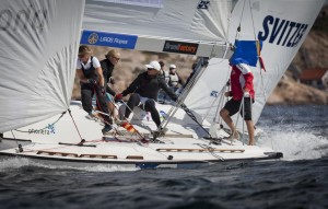 sailing events in august
