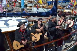 yarmouth old gaffers festival