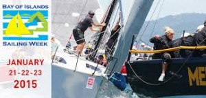 bay of islands sailing week 2015