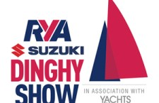 dinghy show 2015