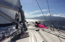 health benefits of sailing
