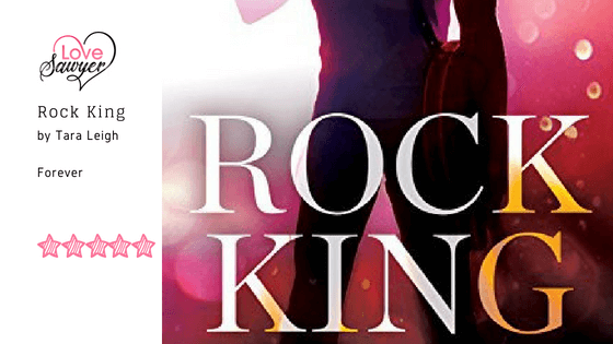 Rock King – Tara Leigh – Book Review