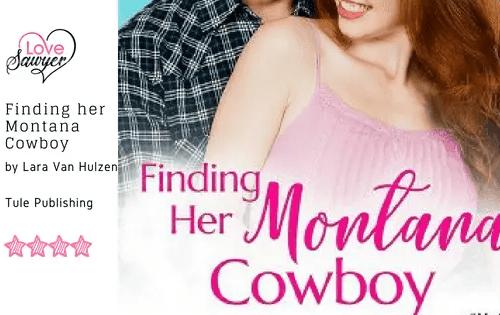 Finding Her Montana Cowboy
