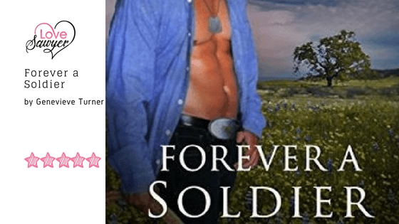 Forever a Soldier – Genevieve Turner – Book Review