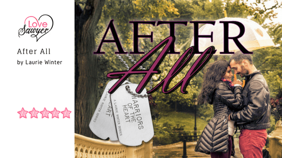 After All – Laurie Winter – Book Review