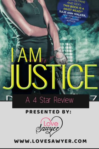 I Am Justice