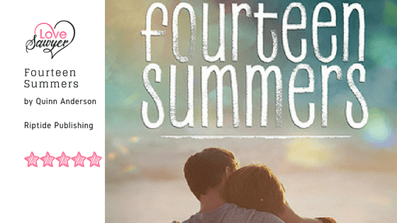 Fourteen Summers
