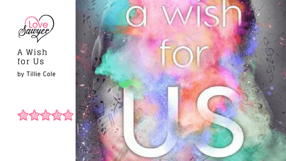 A Wish For Us by Tillie Cole