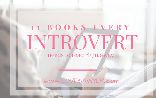Books for introverts