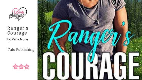 Ranger's Courage by Vella Munn