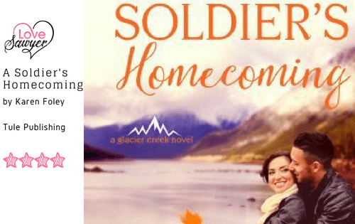Soldier's Homecoming
