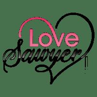 Love, Sawyer logo