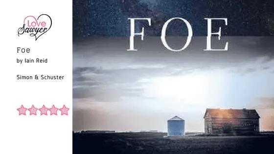 Foe by Ian Reid