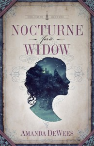 Free Cozy Mysteries Nocturne for a widow