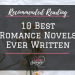 Best Romance Novels of All Time