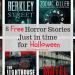Horror stories feature cover