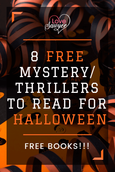 Free Mystery Thriller Books