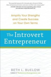Introvert Professional: The Introvert Entrepreneur