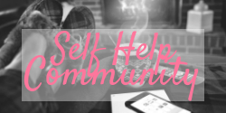 Self Help Pinterest Community
