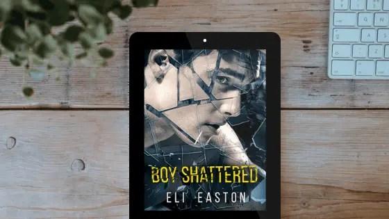 Boy Shattered