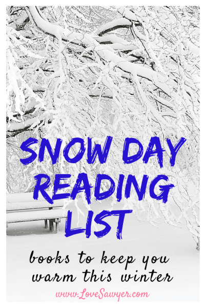 Snow Day Reads