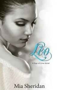 best friends to lovers romance books leo by mia sheridan