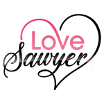 Love, Sawyer Logo