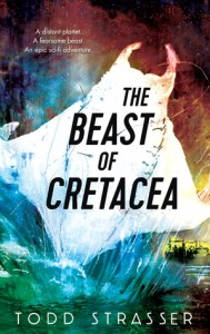 Books for boys who don't like to read the beast of cretacea by todd strasser