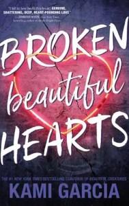 best young adult romance novels beautiful broken hearts by kami garcia