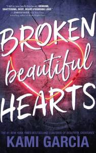 best young adult romance novels beautiful broken hearts by kami garcia