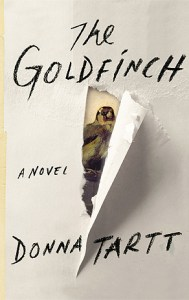 2019 book to movie adaptations The Goldfinch by Donna Tartt