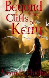 Romance novels set in ireland Beyond the Cliffs of Kerry by Amanda Hughes