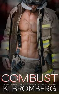 Spring 2019 to read list combust by k bromberg
