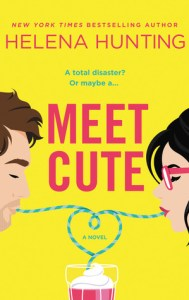Spring 2019 book release meet cute by helena hunting