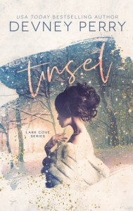 February 19, 2019 New Releases Tinsel by Devney Perry