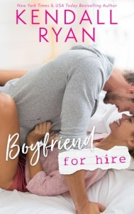 February 19, 2019 book releases boyfriend for hire by kendall ryan