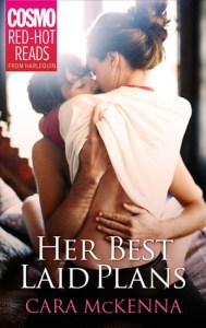 Romantic reads set in ireland her best laid plans by cara mckenna