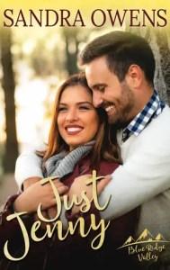 spring 2019 reading list just jenny by sandra owens